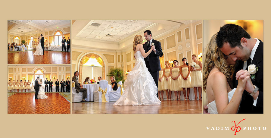 Lakewood Ranch Golf and Country Club Wedding Album Lindsey Andrew 13