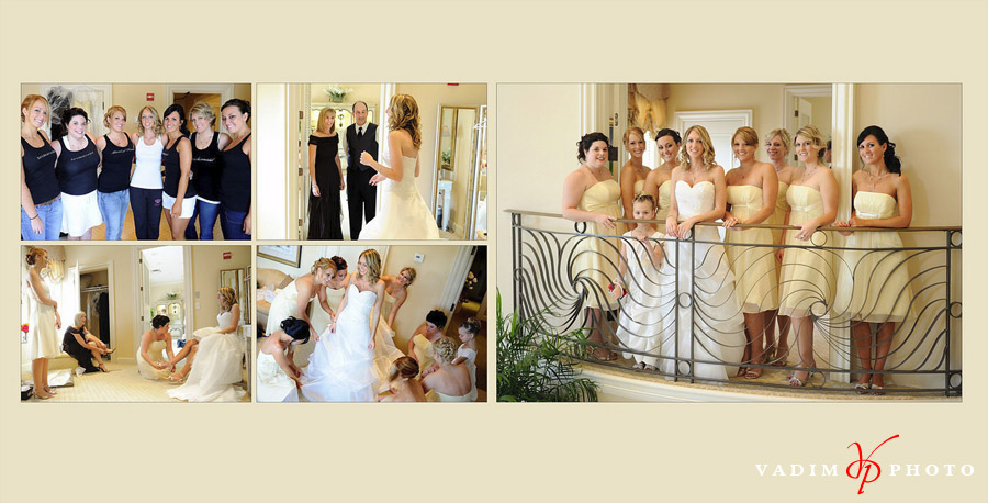 Lakewood Ranch Golf and Country Club Wedding Album Lindsey Andrew 3