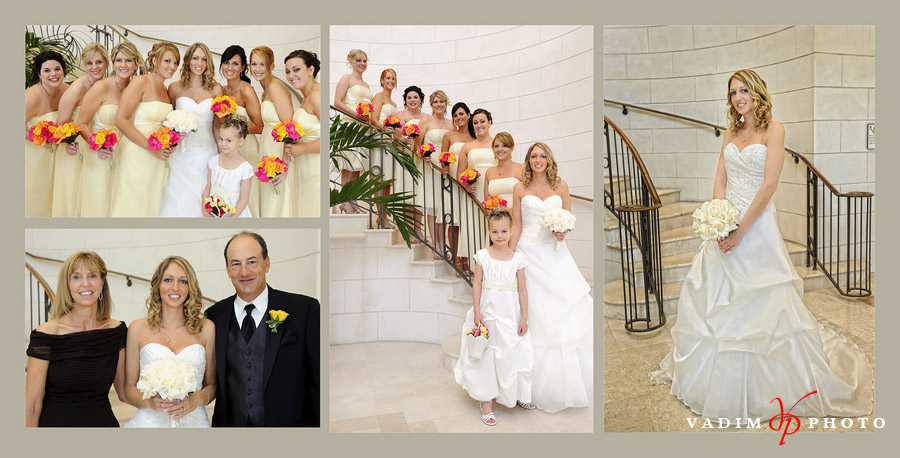 Lakewood Ranch Golf and Country Club Wedding Album Lindsey Andrew 4