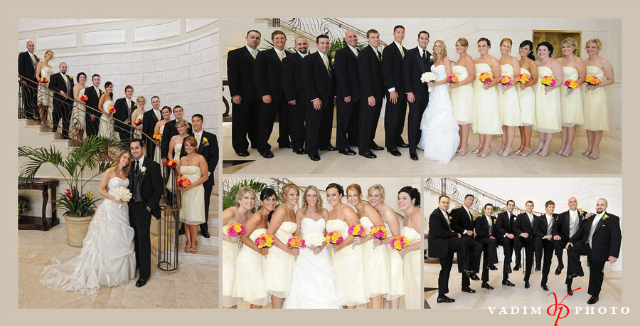 Lakewood Ranch Golf and Country Club Wedding Album Lindsey Andrew 7