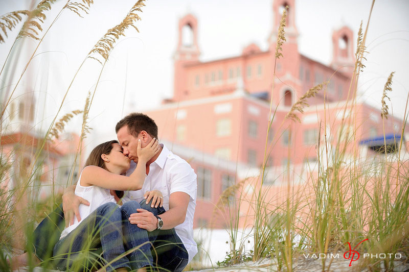 Don Cesar Engagement Pictures Lindsey Ronnie 18