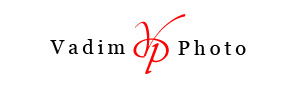 Vadim Photo logo